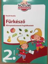 FÜRKÉSZŐ - KÖRNYEZETISMERETI FOGLALKOZTATÓ 2. OSZTÁLY - Ekönyv - YOYO BOOKS