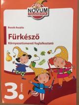 FÜRKÉSZŐ - KÖRNYEZETISMERETI FOGLALKOZTATÓ 3. OSZTÁLY - Ebook - YOYO BOOKS