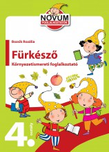 FÜRKÉSZŐ - KÖRNYEZETISMERETI FOGLALKOZTATÓ 4. OSZTÁLY - Ekönyv - YOYO BOOKS