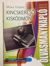 KINCSKERESŐ KISKÖDMÖN - OLVASMÁNYNAPLÓ - Ekönyv - ZEN KIADÓ/YOYO BOOKS