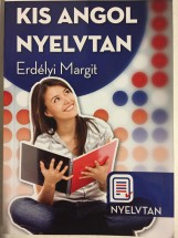 KIS ANGOL NYELVTAN - Ekönyv - ERDÉLYI MARGIT