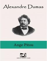 Ange Pitou - Ekönyv - Alexandre Dumas