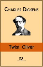 Twist ​Olivér - Ebook - Charles Dickens