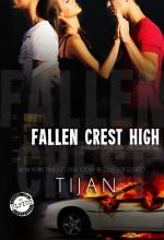 FALLEN CREST HIGH - Ekönyv - TIJAN