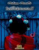 Szélhámosnő - Ekönyv - Melissa Moretti