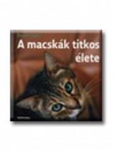 A MACSKÁK TITKOS ÉLETE - Ekönyv - TAYLOR, DAVID