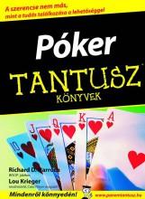 PÓKER - TANTUSZ KÖNYVEK - Ebook - HARROCH, RICHARD D. - KRIEGER, LOU