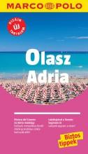 OLASZ ADRIA - MARCO POLO - ÚJ TARTALOMMAL! - Ekönyv - CORVINA KIADÓ