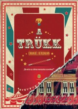 A TRÜKK - Ebook - EMANUEL BERGMANN