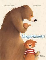 MEGÉRKEZETT! - Ekönyv - LEBLANC, CATHERINE - THARLET, EVE