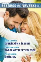 Szeress és nevess! 52. kötet - Ekönyv - Jackie Braun, Christine Flynn, Fiona Brand