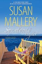 Sorsdöntő nyár (Szeder-sziget 1.) - Ekönyv - Susan Mallery