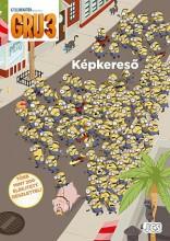 GRU 3. - KÉPKERESŐ - Ekönyv - -