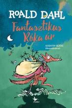 Fantasztikus Róka úr - Ekönyv - Roald Dahl