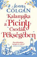Kalamajka a Piciny Csodák Pékségében - Ekönyv - Jenny Colgan