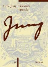 LÉLEKTANI TÍPUSOK - Ekönyv - JUNG, C.G.
