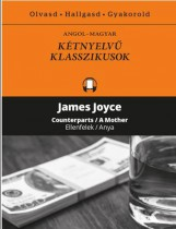 ELLENFELEK/ANYA - KÉTNYELVŰ KLASSZIKUSOK - Ekönyv - JOYCE, JAMES
