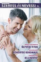 Szeress és nevess! 46. kötet - Ekönyv - Teresa Southwick, Gina Wilkins, Gina Wilkins