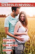 Szeress és nevess! 47. kötet - Ekönyv - Tori Carrington, Marie Ferrarella, Myrna Temte
