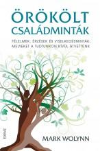 ÖRÖKÖLT CSALÁDMINTÁK - Ekönyv - WOLYNN, MARK