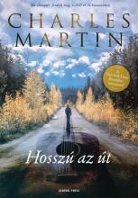 HOSSZÚ AZ ÚT - Ekönyv - MARTIN, CHARLES