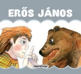 ERŐS JÁNOS - MINI POP-UP - Ekönyv - NAPRAFORGÓ KÖNYVKIADÓ