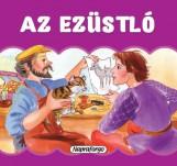 AZ EZÜSTLÓ - MINI POP-UP - Ekönyv - NAPRAFORGÓ KÖNYVKIADÓ
