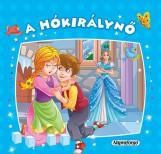 A HÓKIRÁLYNŐ - MINI POP-UP - Ekönyv - NAPRAFORGÓ KÖNYVKIADÓ