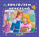 BORSÓSZEM HERCEGNŐ - MINI POP-UP - Ekönyv - NAPRAFORGÓ KÖNYVKIADÓ