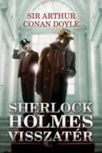 SHERLOCK HOLMES VISSZATÉR - Ekönyv - DOYLE, ARTHUR CONAN SIR