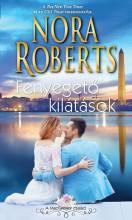 FENYEGETŐ KILÁTÁSOK - A MACGREGOR CSALÁD - Ekönyv - ROBERTS, NORA