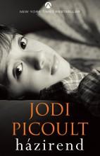 Házirend - Ekönyv - Jodi Picoult