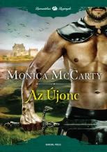 AZ ÚJONC - Ekönyv - MCCARTY, MONICA