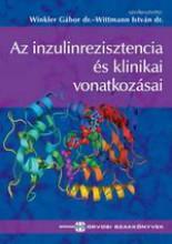 AZ INZULINREZISZTENCIA ÉS KLINIKAI VONATKOZÁSAI - Ekönyv - SPRINGMED KIADÓ