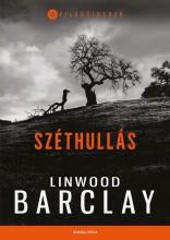 SZÉTHULLÁS - Ekönyv - BARCLAY, LINWOOD