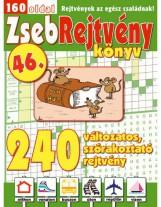 ZSEBREJTVÉNY KÖNYV 46. - Ekönyv - CSOSCH BT.
