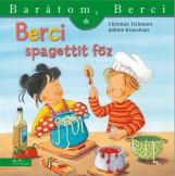BERCI SPAGETTIT FŐZ - BARÁTOM, BERCI - Ekönyv - TIELMENN, CHRISTIAN-KRAUSHAAR, SABINE
