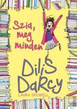 DILIS DARCY - SZIA, MEG MINDEN - Ekönyv - DOCKRILL, LAURA