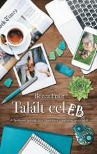 TALÁLT CELEB - NEM JÁTÉK - Ekönyv - PRIOR, BECCA - MOORE, HAYDEN