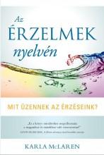 AZ ÉRZELMEK NYELVÉN - Ekönyv - MCLAREN, KARLA