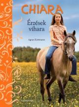 CHIARA - ÉRZÉSEK VIHARA - Ekönyv - KOTTMANN, AGNES