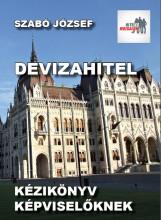 DEVIZAHITEL - KÉZIKÖNYV KÉPVISELŐKNEK - Ekönyv - SZABÓ JÓZSEF