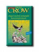 CROW SPORTS - ANGOL NYELVŰ SZÓTANULÓ KERESZTREJTVÉNY SZÓSZEDETTEL - Ekönyv - STRUCC KIADÓ