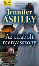 AZ ELRABOLT MENYASSZONY - Ekönyv - ASHLEY, JENNIFER