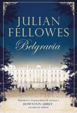 BELGRAVIA - Ebook - FELLOWES, JULIAN