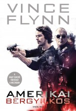 Amerikai bérgyilkos - Ekönyv - Vince Flynn