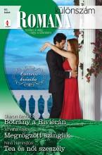 Romana különszám 83. kötet - Ekönyv - Sharon Kendrick, Jennifer Faye, Nina Harrington