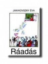 RÁADÁS - Ekönyv - JANIKOVSZKY ÉVA