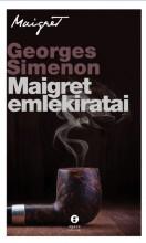MAIGRET EMLÉKIRATAI - Ekönyv - SIMENON, GEORGES
