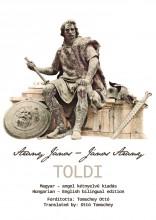Arany János – TOLDI  - Ekönyv - Tomschey Ottó